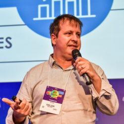 Pierre Lucena, Presidente do Porto Digital
