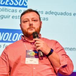 Roberto de Oliveira Filho – Coordenador de Tecnologia na RPC