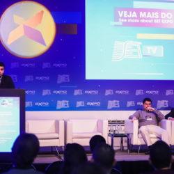 Vinícius Brasileiro – Supervisor Executivo de Segurança da Informação – TV Globo
