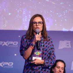 Violeta Kertész Noya – Co-CEO, Partner- Out There – OOH Platform