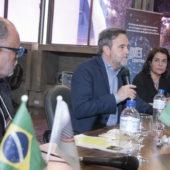 SET Centro-Oeste 2019 - Negócios TV - Arthur Bernardo Neto