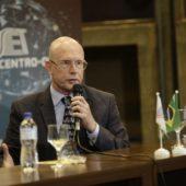 SET Centro-Oeste 2019 - José Frederico Rehme, diretor da RCI / TV Pai Eterno