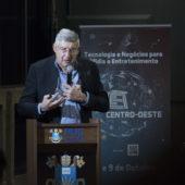SET Centro-Oeste 2019_José Roberto Elias, Consultor comercial na IF Telecom