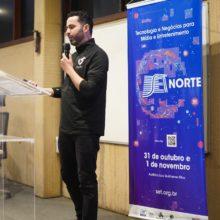 SET Norte 2019Desafio SETup – Etapa Norte